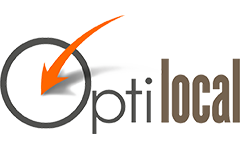 OptiLocal SEO Logo