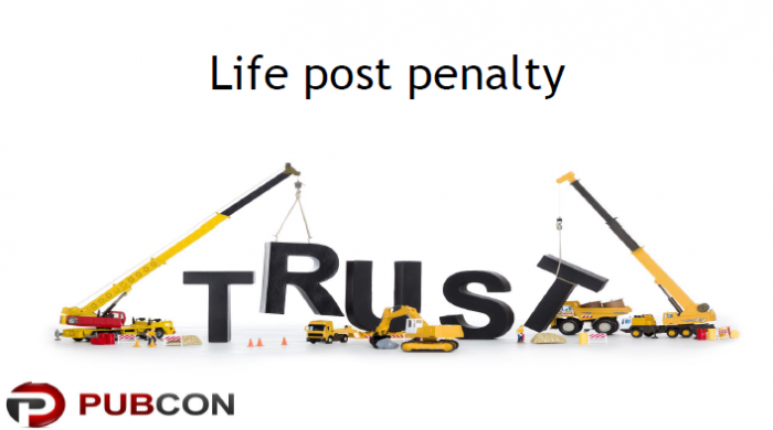 4Life past penalty
