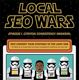 Local SEO Wars Infographic thumbnail